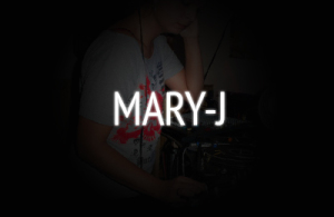 photos of Mary-J