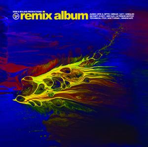 Dom & Roland Remix Album